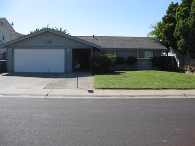 2940 Kachina Way, Rancho Cordova, CA 95670 - MLS#: 18049310