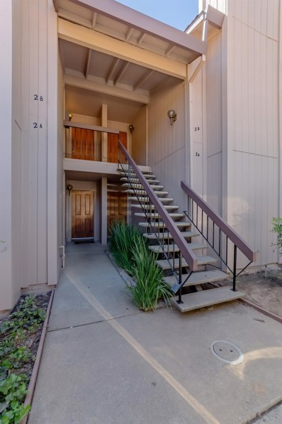 7711 Juan Way UNIT 3B, Fair Oaks, CA 95628 - MLS#: 18049316