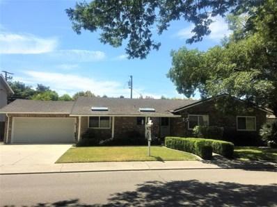 6 W Canterbury Drive, Stockton, CA 95207 - MLS#: 18049338