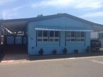 11 Schooner Lane, Modesto, CA 95350 - MLS#: 18049353