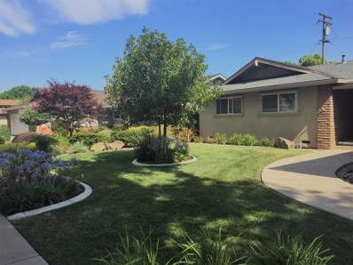 1705 Kruger Drive, Modesto, CA 95355 - MLS#: 18049357
