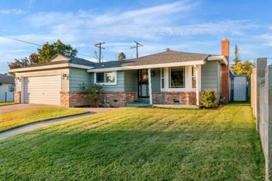 1101 Hillcrest Avenue, Roseville, CA 95678 - MLS#: 18049364