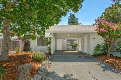 1808 Astoria, Davis, CA 95616 - MLS#: 18049390