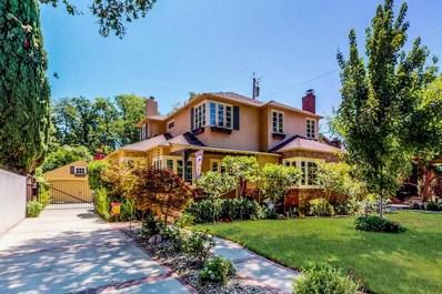 3909 Bartley Drive, Sacramento, CA 95822 - MLS#: 18049418