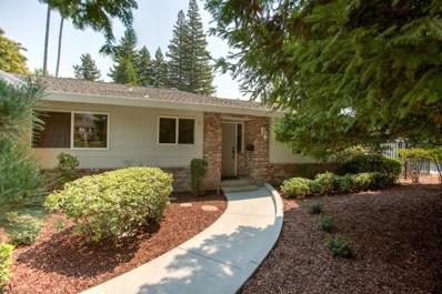 4206 Sharwood Way, Carmichael, CA 95608 - MLS#: 18049425