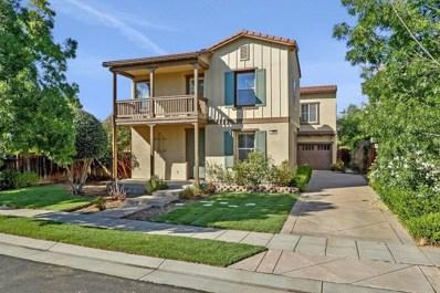 263 W Terraza Way, Mountain House, CA 95391 - MLS#: 18049444