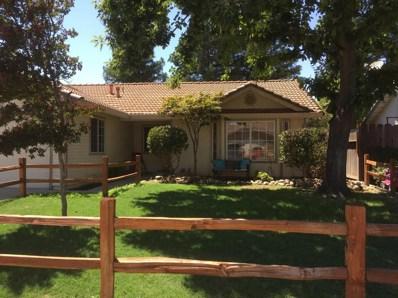 538 Shawn Vines, Oakdale, CA 95361 - MLS#: 18049488