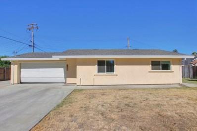 6708 27TH Street, Sacramento, CA 95822 - MLS#: 18049495