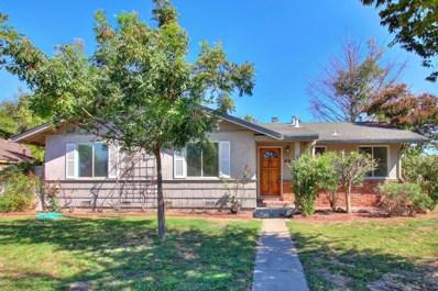 4321 Vulcan Drive, Sacramento, CA 95864 - MLS#: 18049500