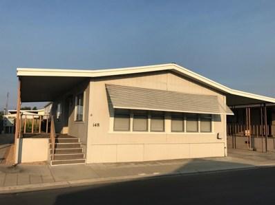 1400 Tully UNIT 148, Turlock, CA 95380 - MLS#: 18049517