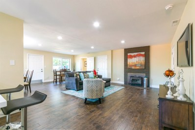 7348 Little Oaks Way, Citrus Heights, CA 95621 - MLS#: 18049532