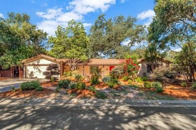2711 Creekside Lane, Sacramento, CA 95821 - MLS#: 18049544