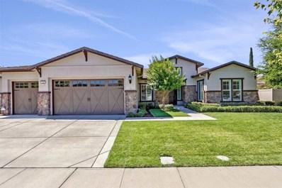 1404 Cobblecreek Street, Manteca, CA 95336 - MLS#: 18049568