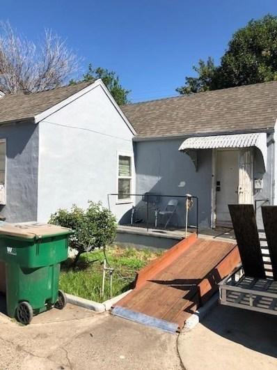 815 Washington Street, Lodi, CA 95240 - MLS#: 18049610
