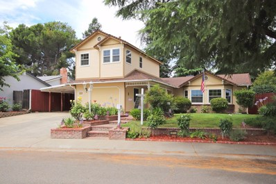 5913 Himalaya Way, Citrus Heights, CA 95621 - MLS#: 18049626