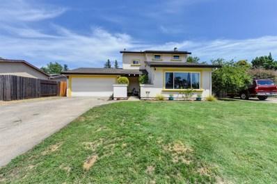5547 Coronado Way, Rocklin, CA 95677 - MLS#: 18049631