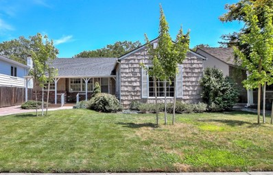 3167 16th Street, Sacramento, CA 95818 - MLS#: 18049639