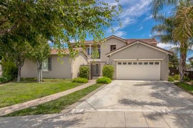 135 Sean Avenue, Mountain House, CA 95391 - MLS#: 18049640