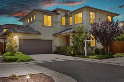 423 N Orinda Court, Mountain House, CA 95391 - MLS#: 18049642