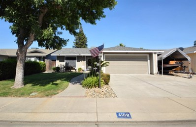 4108 Madeline Way, Modesto, CA 95356 - MLS#: 18049665