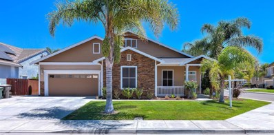 1862 Lynn W Riffle Street, Tracy, CA 95304 - MLS#: 18049670