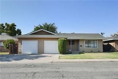 647 Junipero, Merced, CA 95348 - MLS#: 18049699