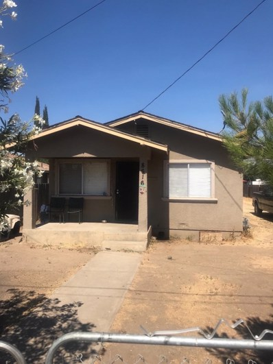 8616 Smith Street, Patterson, CA 95363 - MLS#: 18049711