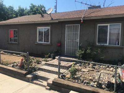 8620 Smith Street, Patterson, CA 95363 - MLS#: 18049720