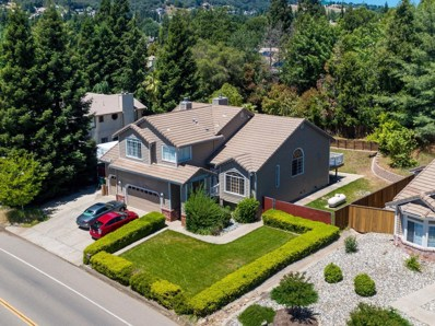 2523 Country Club Drive, Cameron Park, CA 95682 - MLS#: 18049768