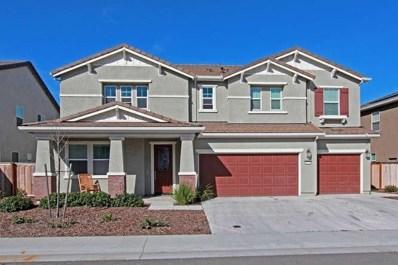 4024 E Sonata Way, Roseville, CA 95747 - MLS#: 18049786