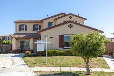 812 N Stella Court, Mountain House, CA 95391 - MLS#: 18049797