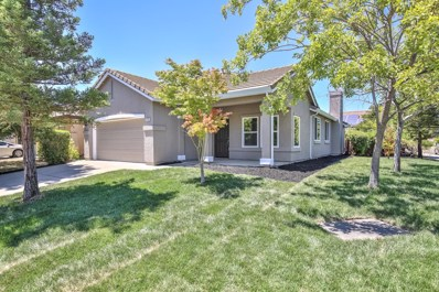 3773 Poppy Hill Way, Sacramento, CA 95834 - MLS#: 18049823