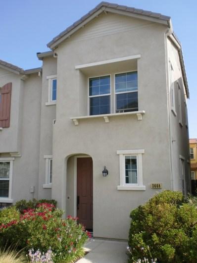 3668 Cubre Terrace, Davis, CA 95618 - MLS#: 18049829