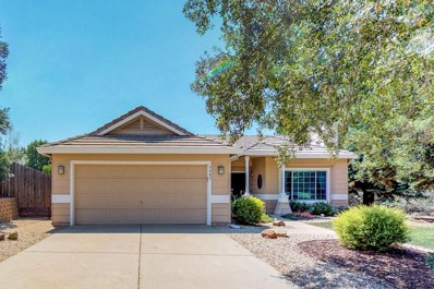 3467 Alyssum Circle, El Dorado Hills, CA 95762 - MLS#: 18049832