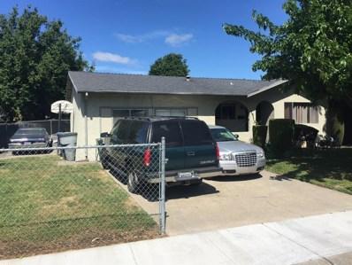 7512 Handly Way, Sacramento, CA 95822 - MLS#: 18049858