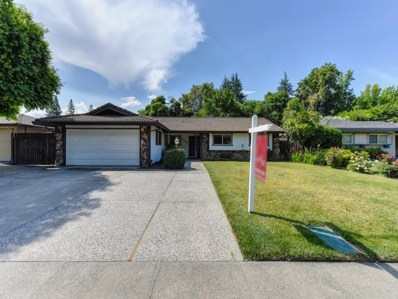 6308 Seastone Way, Sacramento, CA 95831 - MLS#: 18049870