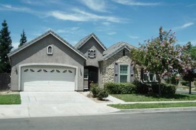 405 Hearst Drive, Merced, CA 95348 - MLS#: 18049884