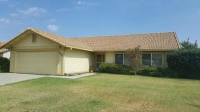 1360 Chukar Street, Los Banos, CA 93635 - MLS#: 18049900