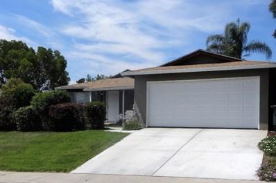 1022 Maria, Oakdale, CA 95361 - MLS#: 18049910