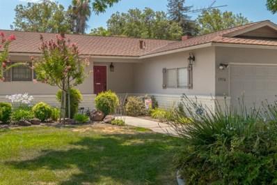 1916 Kienitz Avenue, Modesto, CA 95355 - MLS#: 18049912