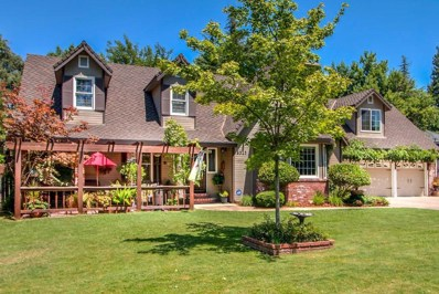8515 Silver Maple Lane, Orangevale, CA 95662 - MLS#: 18049922