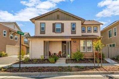 1709 Vine Street, Davis, CA 95616 - MLS#: 18049950