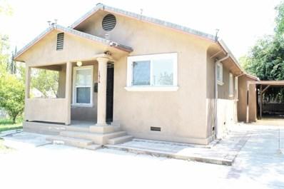 196 Santiago Avenue, Sacramento, CA 95815 - MLS#: 18049955