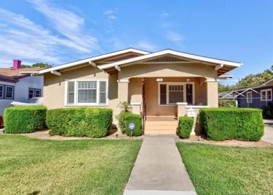 158 N Minaret Avenue, Turlock, CA 95380 - MLS#: 18049973