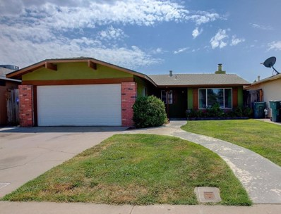 4128 Goldust Drive, Modesto, CA 95355 - MLS#: 18049983