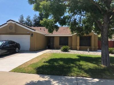 1451 Tawny Lane, Turlock, CA 95380 - MLS#: 18050001