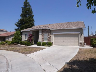 660 Tracey Jean Court, Tracy, CA 95377 - MLS#: 18050034