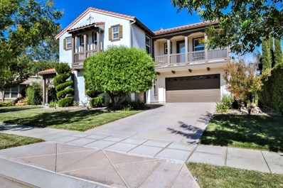 292 N Sierra Madre Street, Mountain House, CA 95391 - MLS#: 18050035
