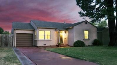 1444 Michigan Avenue, Stockton, CA 95204 - MLS#: 18050046