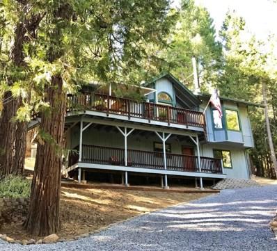 4961 Pine Tree Lane, Pollock Pines, CA 95726 - MLS#: 18050049